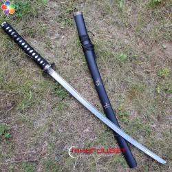 Самурайский меч катана №4