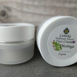 Натуральный крем для лица Face Cream Moringa (Индонезия о.Бали)
