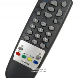 Пульт ДУ для телевизора Aiwa RC-AVT02