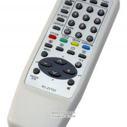 Пульт ДУ для телевизора Aiwa RC-ZVT03