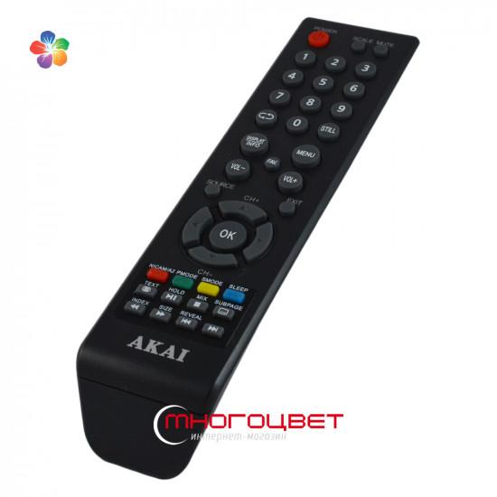 Оригинальный пульт ДУ для телевизора AKAI LEA-32A08G
