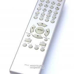 Пульт ДУ для телевизора BBK (LT-117)