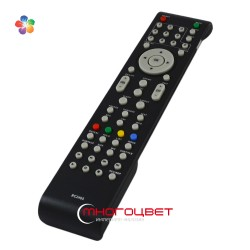 Пульт ДУ RC2465 для телевизора BBK и MYSTERY
