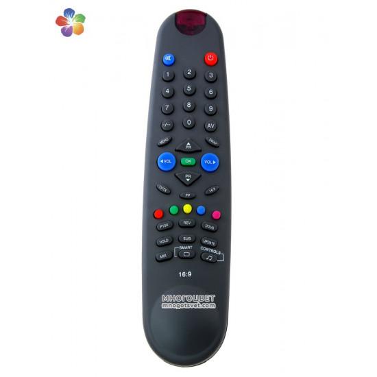 Пульт ДУ для телевизора BEKO (RC-7SZ206)