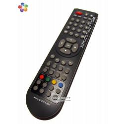 Пульт ДУ для телевизора с DVD Bravis LCC