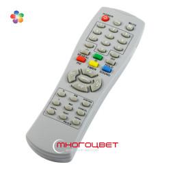 Пульт ДУ BRAVIS P01S-N для телевизора BRAVIS 21F20X