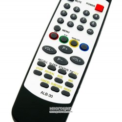 Пульт ДУ для телевизора Daewoo (ABL-30)