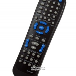 Пульт ДУ для DVD плеера DEX (DVP-133)