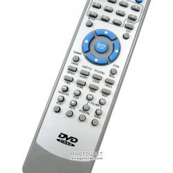 Пульт ДУ для DVD плеера Reellex (DC-8510)