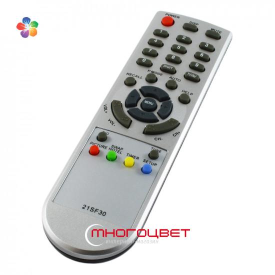 Пульт ДУ 21SF30 для телевизора Erisson 21SF40