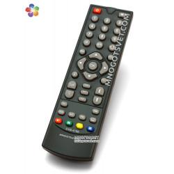 Пульт ДУ для спутниковых тюнеров Eurosky DVB-4100