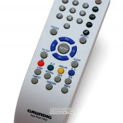 Оригинальный пульт ДУ для телевизора Grundig Tele Pilot 1002