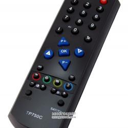 Пульт ДУ для телевизора Grundig  (TP750C)