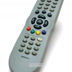 Пульт ДУ Zenega-2 для тюнера Handan - кабельное ТВ «ВОЛЯ»