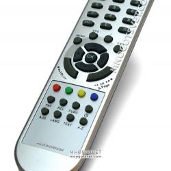 Пульт ДУ для спутниковых тюнеров Homecast eM2150CO, C3200 CO, C3300 DVB (Воля)