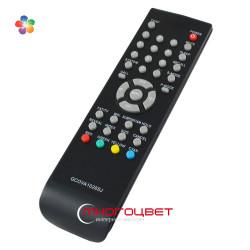 Пульт ДУ GCOVA1028SJ для телевизора Hyundai H-LCD2202