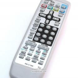 Пульт ДУ для телевизора JVC  (RM-C1280)