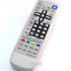 Пульт ДУ для телевизора JVC  (RM-C1350)