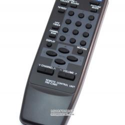 Пульт ДУ для телевизора JVC  (RM-C360)