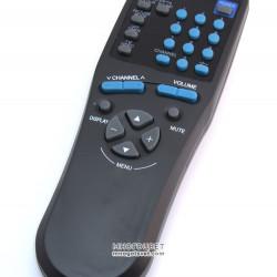 Пульт ДУ для телевизора JVC  (RM-C498)