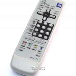 Пульт ДУ для телевизора JVC  (RM-C90)