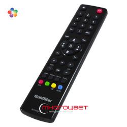 Оригинальный пульт ДУ RC3000M13 для телевизора GOLDSTAR, THOMSON, TCL, LIBERTON
