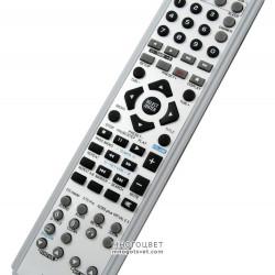 Пульт ДУ для домашнего DVD театра LG (6710CDAK12B)