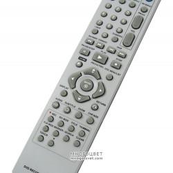 Пульт ДУ для DVD recorder LG (6711R1P107G)