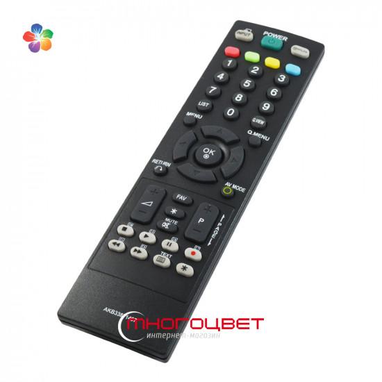 Пульт ДУ LG AKB33871407 для телевизора LG 42PG200R