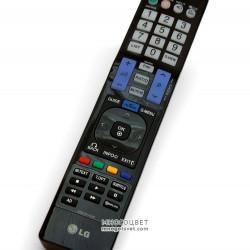 Оригинальный пульт ДУ для LED телевизора LG AKB72914293