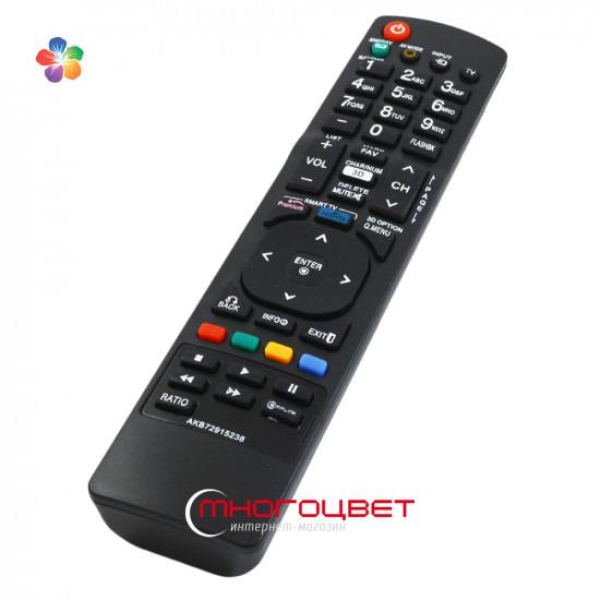 Пульт ДУ LG AKB72915238 для телевизора LG 42LK530