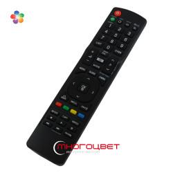 Пульт ДУ для телевизора LG AKB72915269