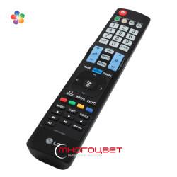 Оригинальный пульт ДУ для LED телевизора LG AKB73275606