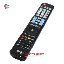 Оригинальный пульт ДУ LG AKB73275689 для телевизора LG 42LT760H