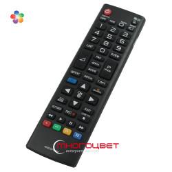Пульт ДУ для телевизора LG AKB73715601