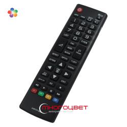 Пульт ДУ для телевизора LG AKB73715603
