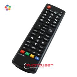 Пульт ДУ LG AKB73715613 для телевизора LG 42LN5400