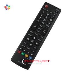Пульт ДУ для телевизора LG AKB73715622
