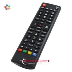 Пульт ДУ для телевизора LG AKB73715694