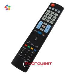 Пульт ДУ для телевизора LG AKB73756502
