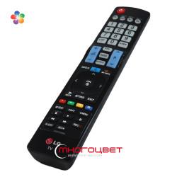 Оригинальный пульт ДУ AKB73756560 для LED телевизоров LG