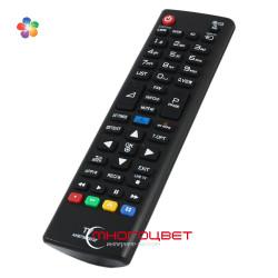 Пульт ДУ AKB73975757 для SMART телевизора LG 42LB580