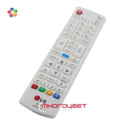 Оригинальный пульт ДУ AKB73975758 для Smart телевизоров LG 40UB800V