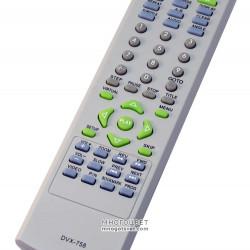 Пульт ДУ для DVD плеера DEX (DVX-758)
