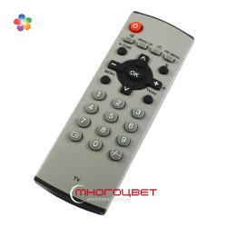 Пульт ДУ для телевизора Panasonic EUR7717030