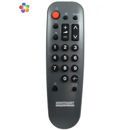 Пульт ДУ для телевизора Panasonic (EUR501310)