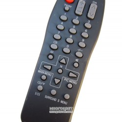 Пульт ДУ для телевизора Panasonic EUR501390