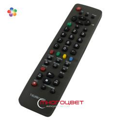 Пульт ДУ для телевизора Panasonic  (EUR511300)