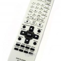 Пульт ДУ для DVD плеера Panasonic (EUR7631100)