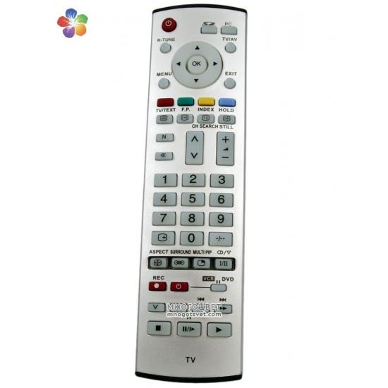 Пульт ДУ для телевизора Panasonic  (EUR7635050)